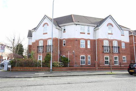 2 bedroom flat for sale - Parrs Wood Road, Withington, Manchester