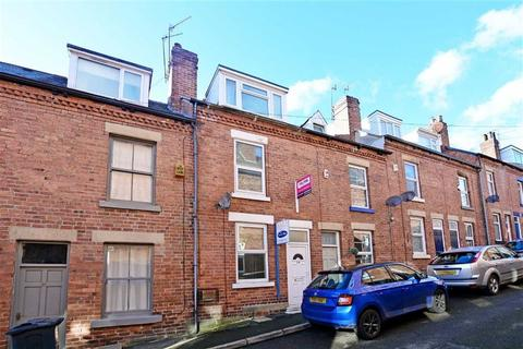 4 bedroom terraced house for sale - 29, Marr Terrace, Ranmoor, Sheffield, S10