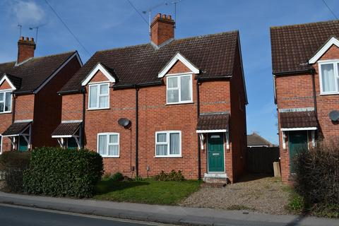2 bedroom semi-detached house for sale - Headley Road, Woodley, Reading, Berkshire, RG5 4JD
