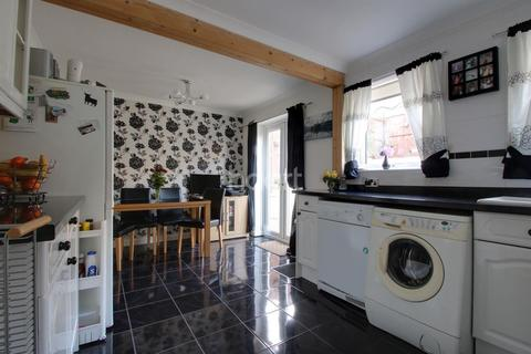 2 bedroom end of terrace house for sale - Kings Tamerton Road, Plymouth