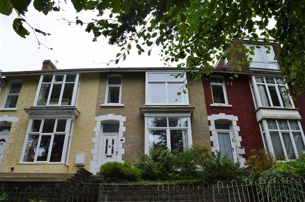 3 Bedrooms Terraced House for sale in Brynmill Terrace, Swansea, SA2