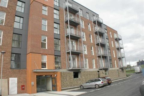 2 bedroom apartment to rent - 1 Stillwater Drive, Sports City, Manchester, M11