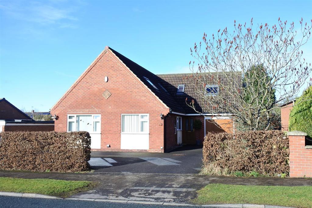 3 Bedrooms Detached Bungalow for sale in Turker Lane, Northallerton