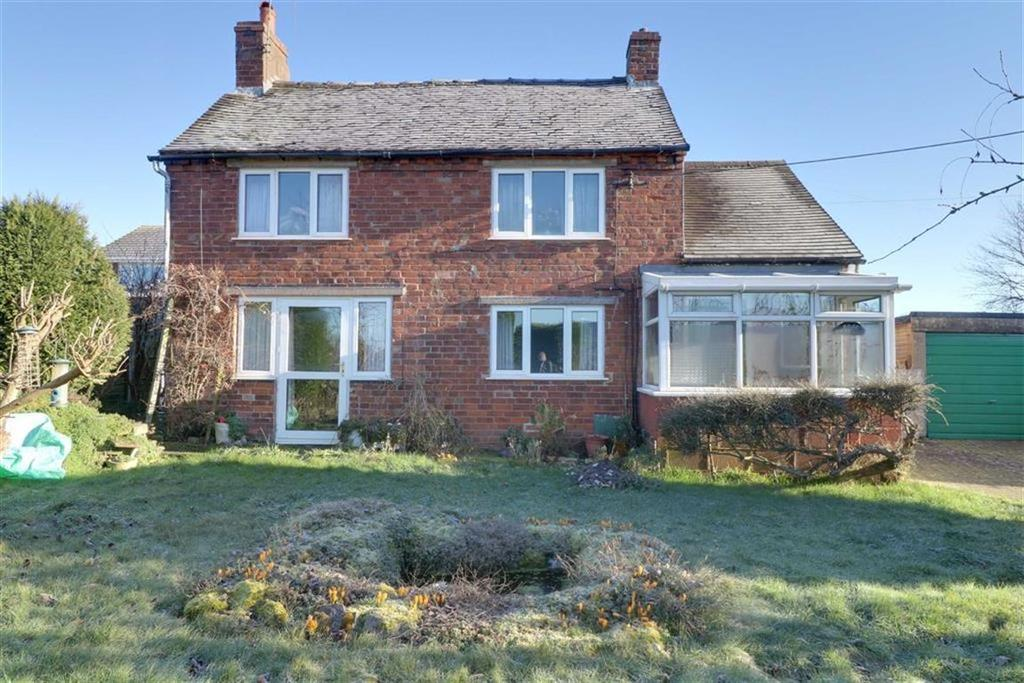 2 Bedrooms Cottage House for sale in Audmore, Gnosall, Stafford