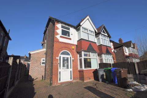 3 bedroom semi-detached house to rent - Talbot Road, Fallowfield, Manchester