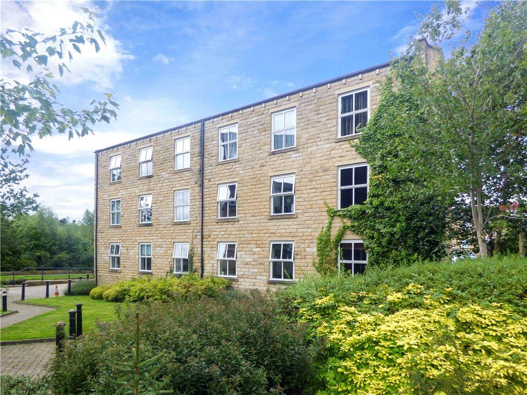 2 Bedrooms Apartment Flat for sale in Canal Quay, Britannia Wharf, Bingley, West Yorkshire