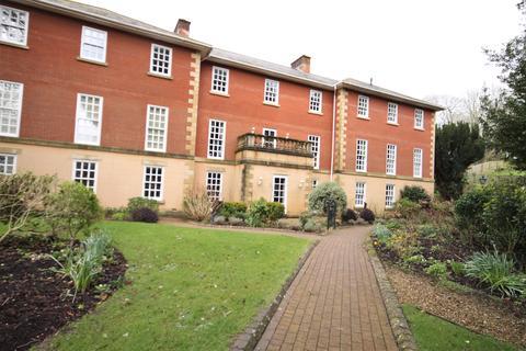 3 bedroom apartment for sale - Prispen House, Silverton EX5