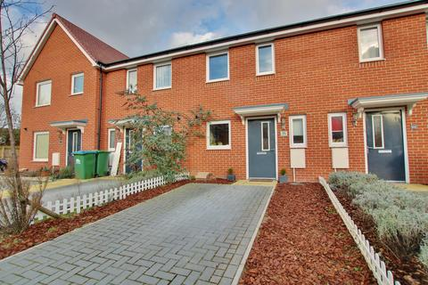 2 bedroom terraced house for sale - Maybush, Southampton