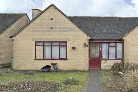 2 bedroom semi-detached bungalow for sale - Frampton Drive, Willersey, WR12