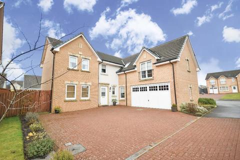 5 bedroom detached house for sale - Walpole Lane, Jackton, South Lanarkshire, G74 5QB