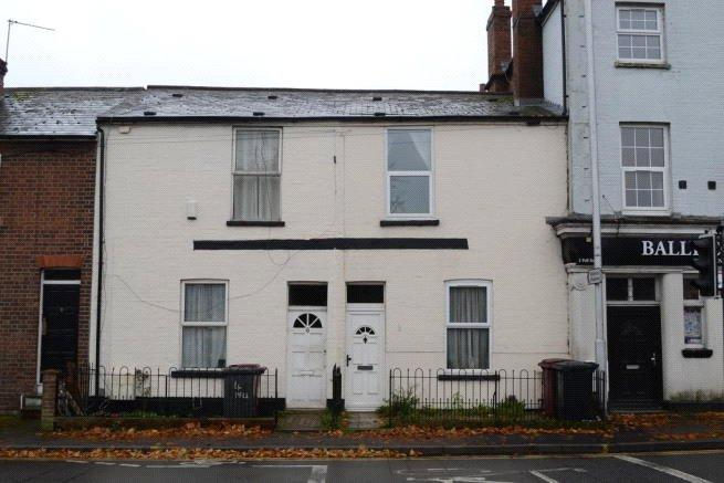 2 Bedrooms House for sale in Pell Street, Reading, Berkshire, RG1