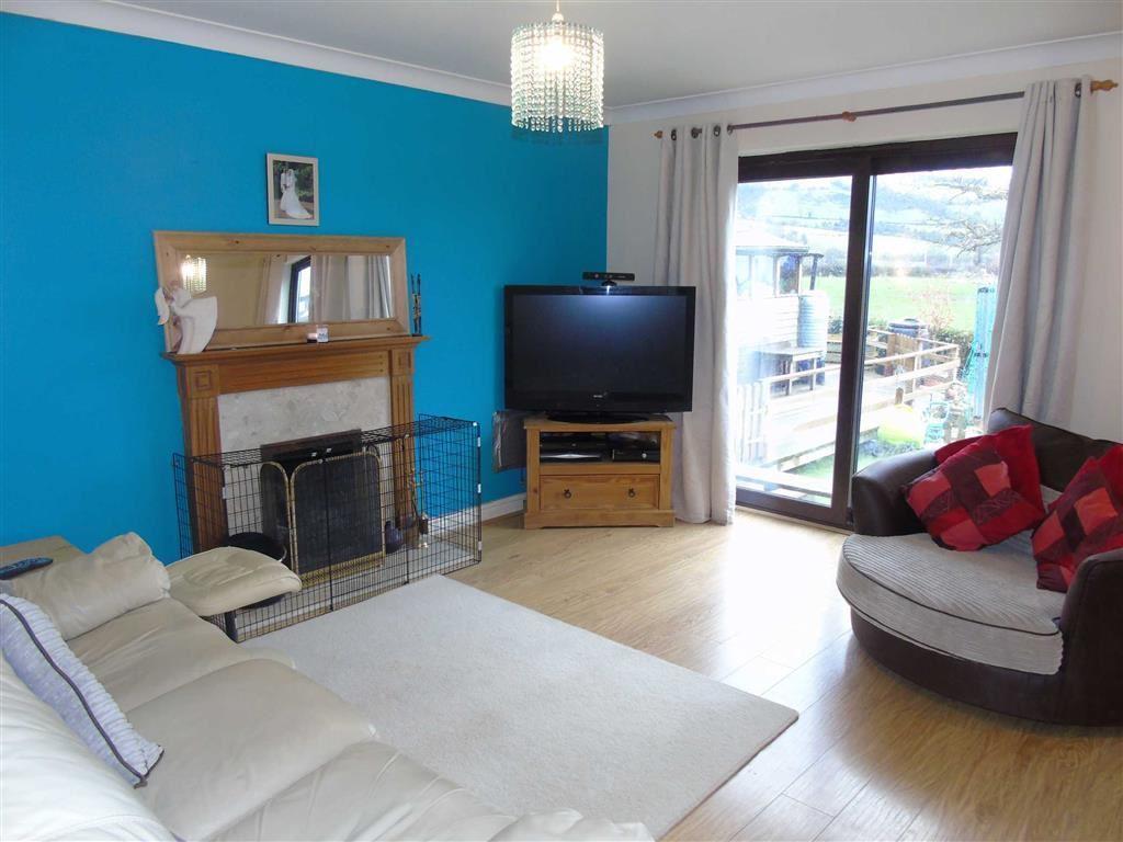 5, Criggion Lane, Trewern, Welshpool, Powys, SY21 3 bed semi ...