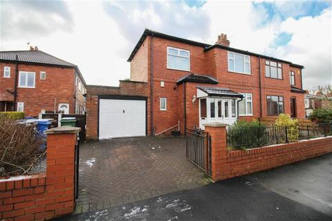 2 bedroom semi-detached house for sale - Barlow Fold Road, Reddish, Stockport