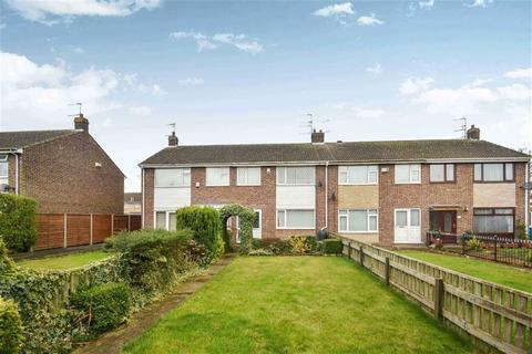 3 bedroom terraced house for sale - Marsdale, Sutton Park, Hull, HU7