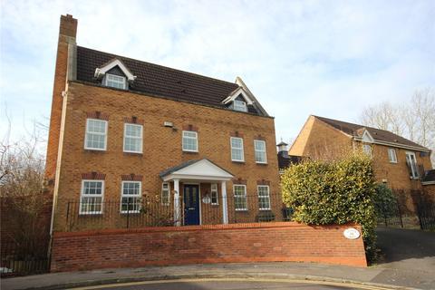 6 bedroom detached house for sale - Casson Drive, Stoke Park, Bristol, BS16
