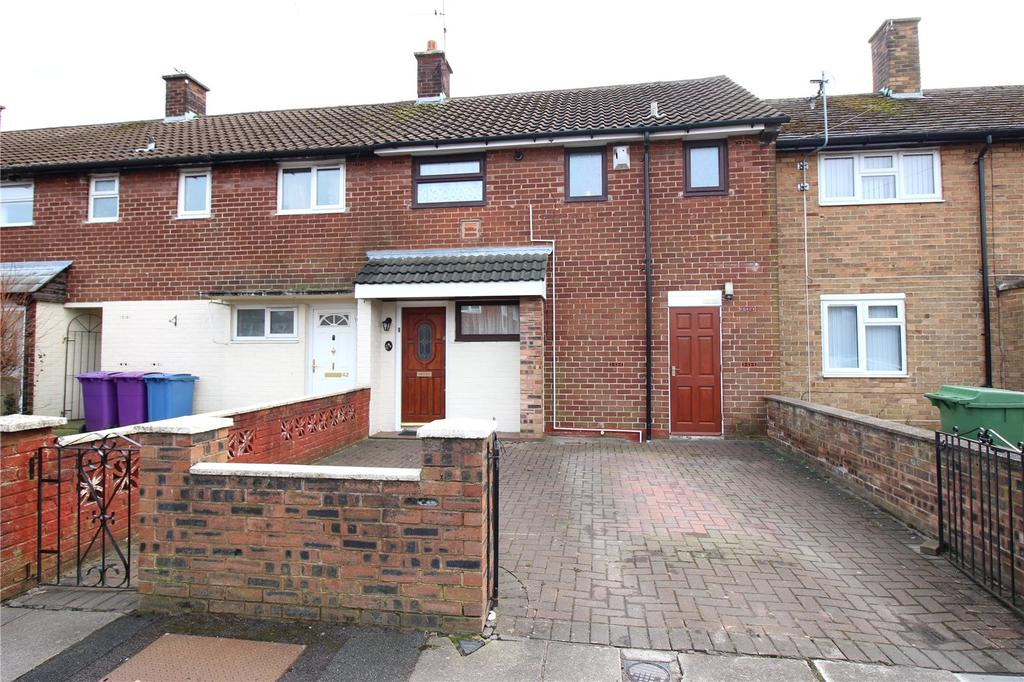 Bed Comercial Property For Rent Merseyside