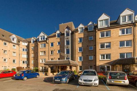 1 bedroom retirement property for sale - 1/125 Homeross House, Mount Grange, Strathearn Road, Edinburgh, EH9 2QZ