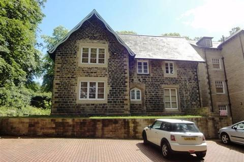 1 bedroom apartment to rent - Apt C, 122 Psalter Lane, Sheffield, S11 8YU