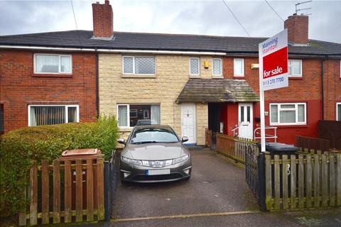 2 bedroom terraced house for sale - Sissons Street, Leeds, West Yorkshire