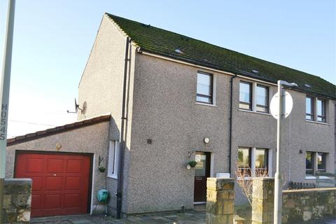 3 bedroom semi-detached house for sale - 1 Buchan Avenue, Kinnesswood, Kinross, Kinross-shire