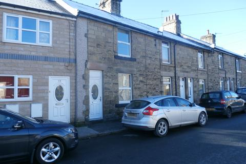 2 bedroom terraced house to rent - Lightwood Road, Buxton SK17