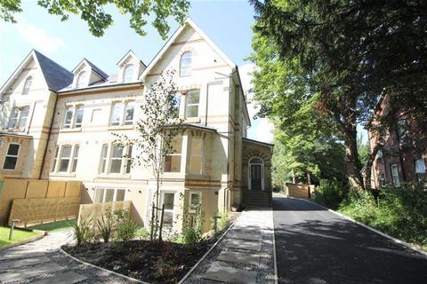 2 bedroom apartment to rent - Carlton Terrace, 198 Upper Chorlton Road, Whalley Range