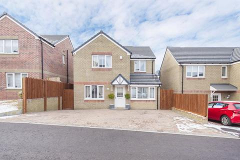 4 bedroom detached villa for sale - 22 Tansay Drive, Chryston, Glasgow, G69 9FD