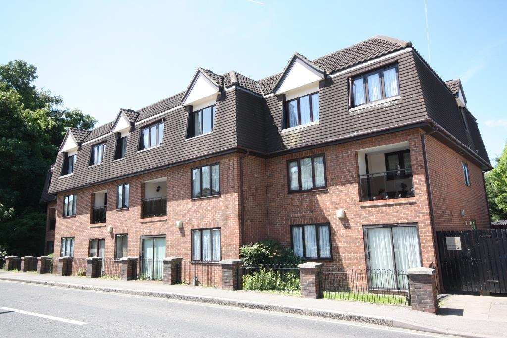 2 Bedrooms Retirement Property for sale in Lorne Road, Warley, Brentwood