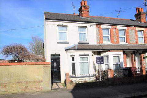 3 bedroom end of terrace house for sale - Audley Street, Reading, Berkshire, RG30