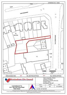 Land for sale - Tile Cross Road, Bimingham B33