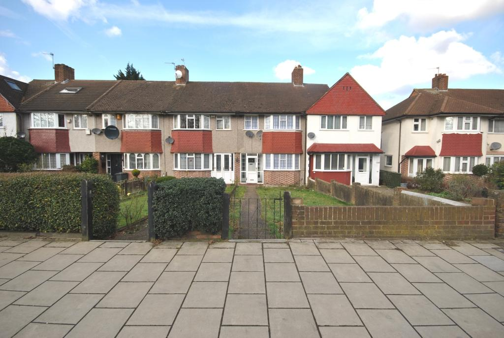 3 Bedrooms Terraced House for sale in Whitefoot Lane Bromley BR1