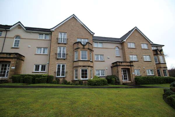 2 Bedrooms Flat for sale in 36 Stonelaw Drive, Rutherglen, Glasgow, G73 3NZ