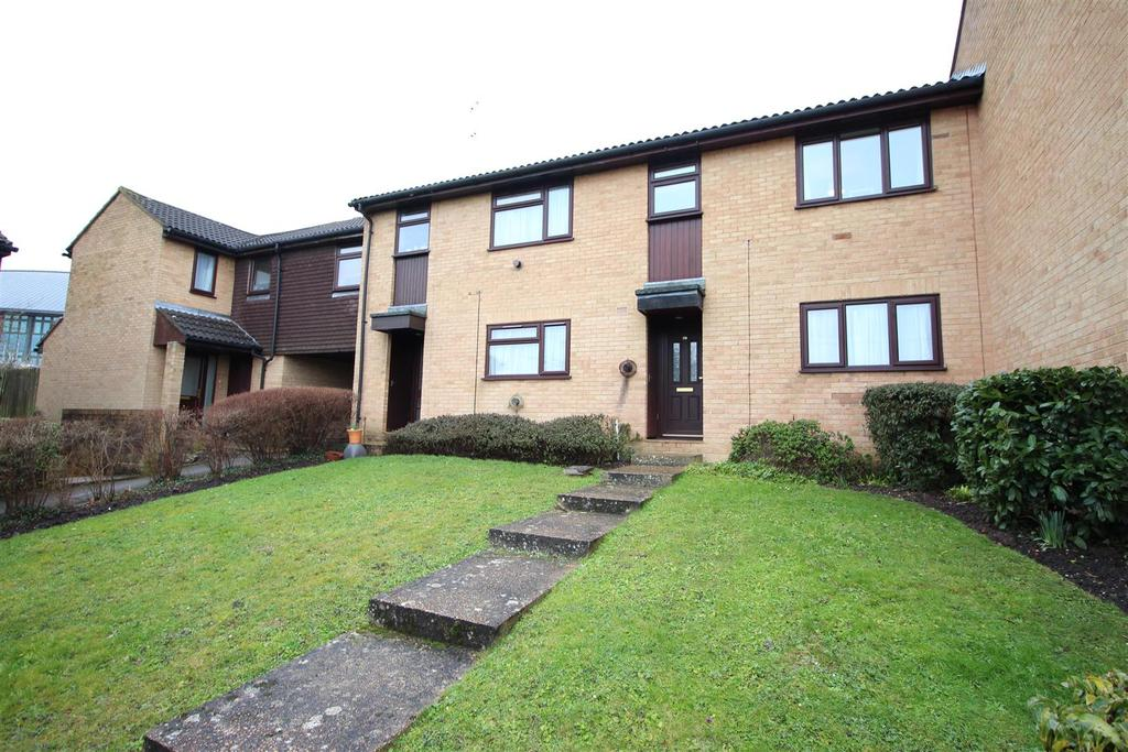 1 Bedroom House for sale in Fleetham Gardens, Lower Earley, Reading