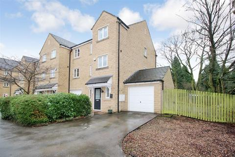 4 bedroom townhouse for sale - Airedale Place, Baildon, Shipley