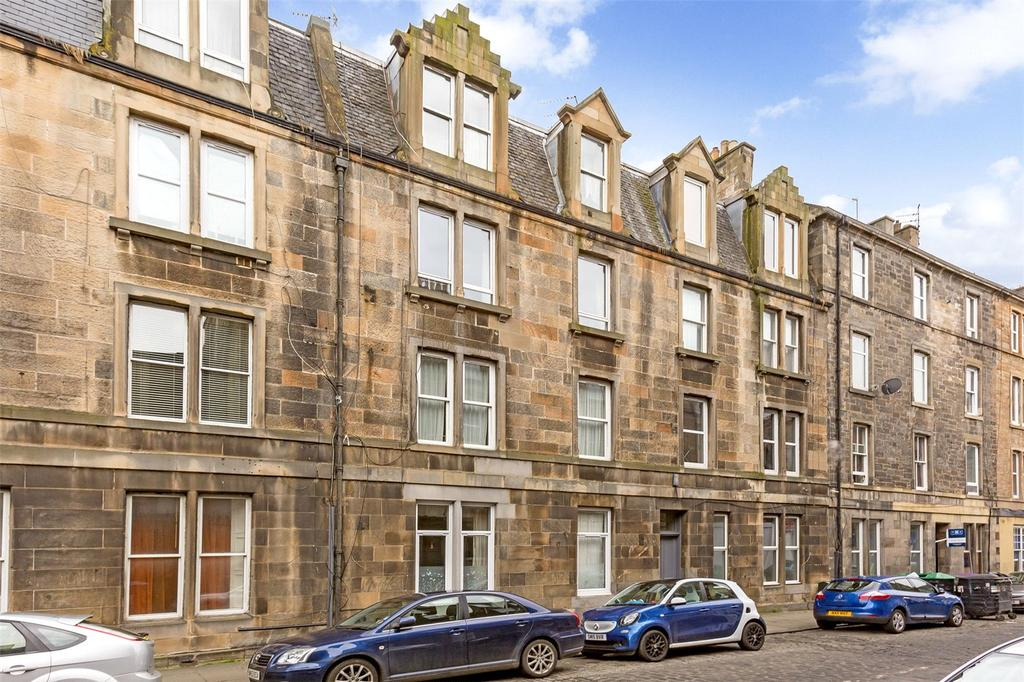 2 Bedrooms Flat for sale in 8/5 Dudley Avenue South, Edinburgh, EH6