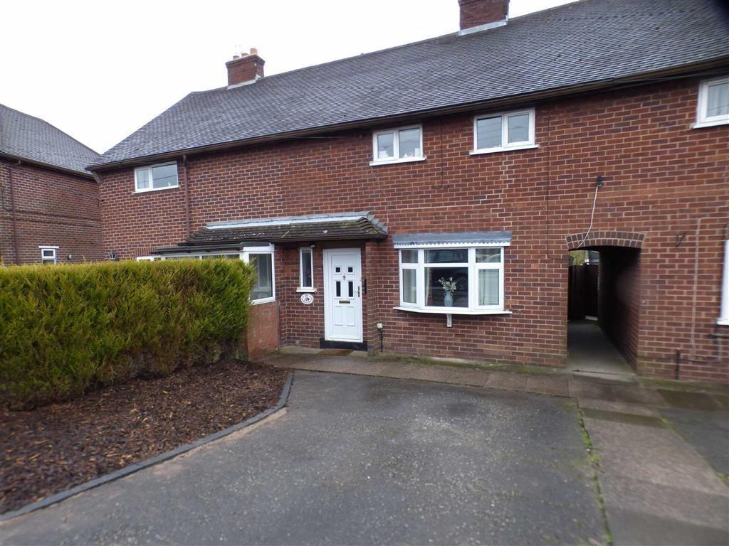 3 Bedrooms Terraced House for sale in 30, Robina Drive, Cheadle