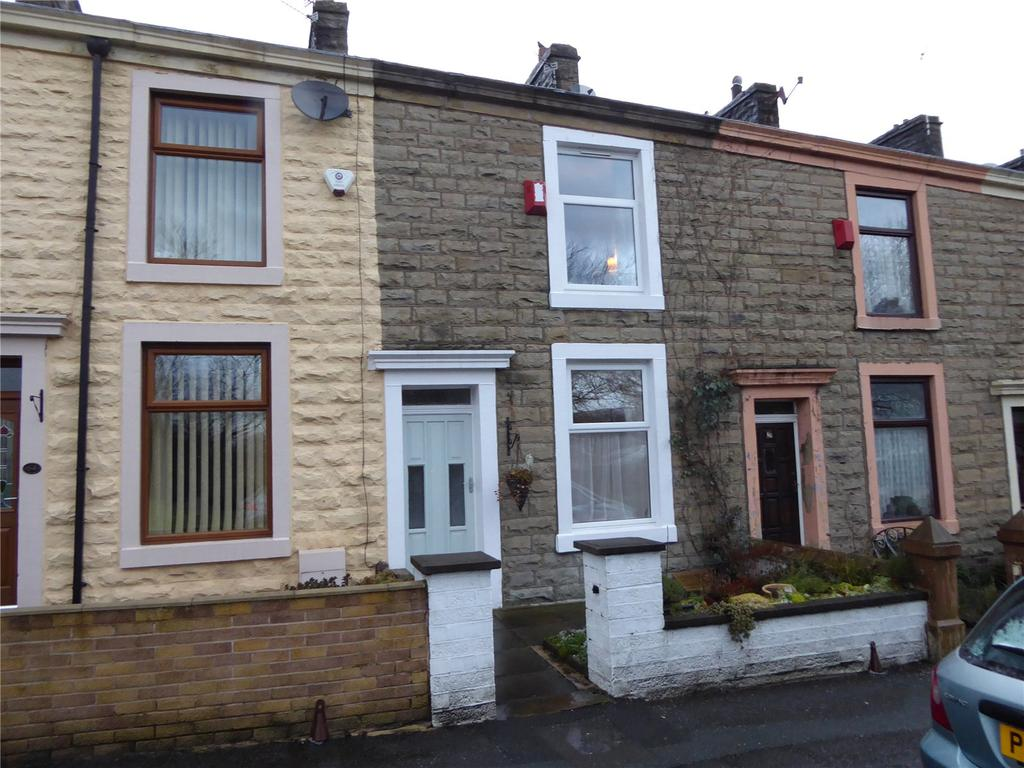 3 Bedrooms Terraced House for rent in Hameldon View, Great Harwood, Lancashire, BB6