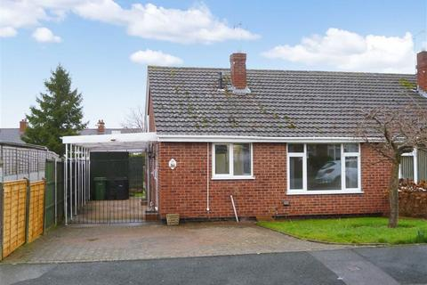 2 bedroom semi-detached bungalow to rent - Hollywood Drive, Highley, Bridgnorth