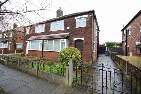 3 bedroom semi-detached house for sale - Wordsworth Road, Reddish, Stockport