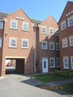 2 bedroom flat to rent - Flat 2, 125 Juniper Court, Clarendon Street