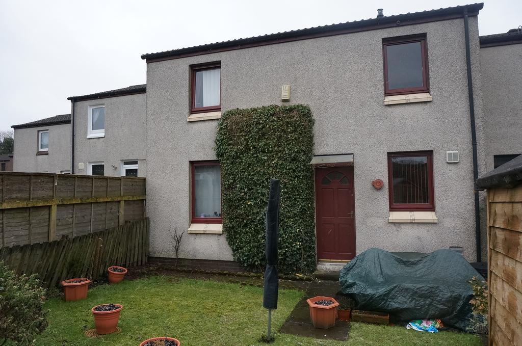 3 Bedrooms Terraced House for sale in Ben Nevis Way, Eastfield, Cumbrnauld G68