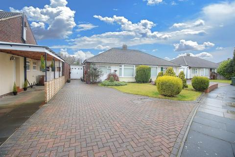 2 bedroom semi-detached bungalow for sale - The Fairway, Brunton Park, Newcastle Upon Tyne