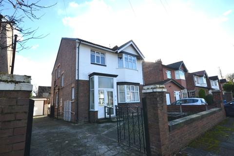 4 bedroom detached house for sale - The Circuit, Didsbury