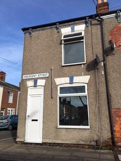 3 bedroom end of terrace house for sale - Crescent Street, Grimsby DN31