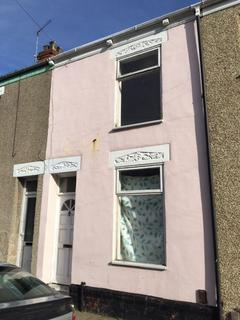 3 bedroom terraced house for sale - Donnington Street, Grimsby DN32