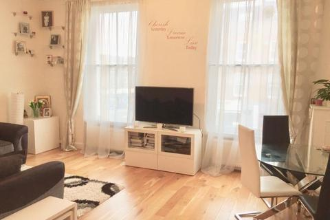 1 bedroom apartment to rent - Walterton Lodge, Walterton Road, W9
