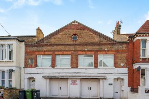 Land for sale - EDGELEY ROAD, SW4