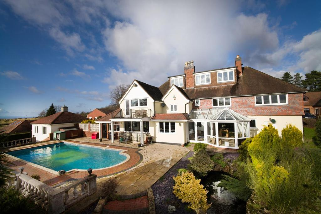 5 Bedrooms House for sale in Old Birmingham Road, Upper Marlbrook