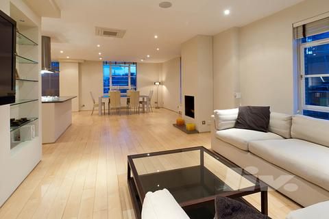 2 bedroom flat for sale - The Yoo Building, Hall Road, St John's Wood, NW8