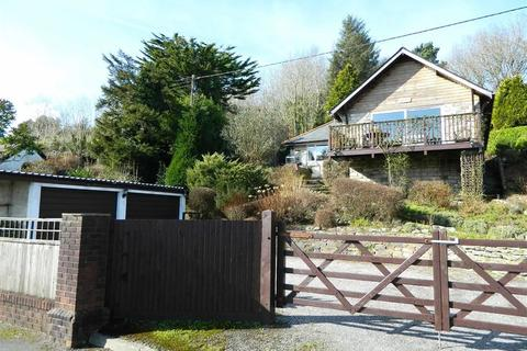 2 bedroom bungalow for sale - Station Hill, Lynton, Devon, EX35